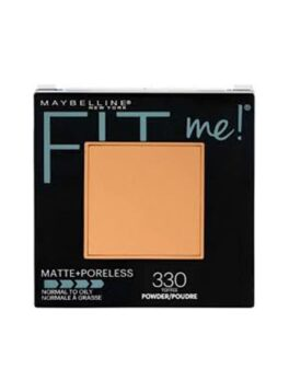 Maybelline Fit Me Matte + Porless Pressed Powder-330 in bangladesh