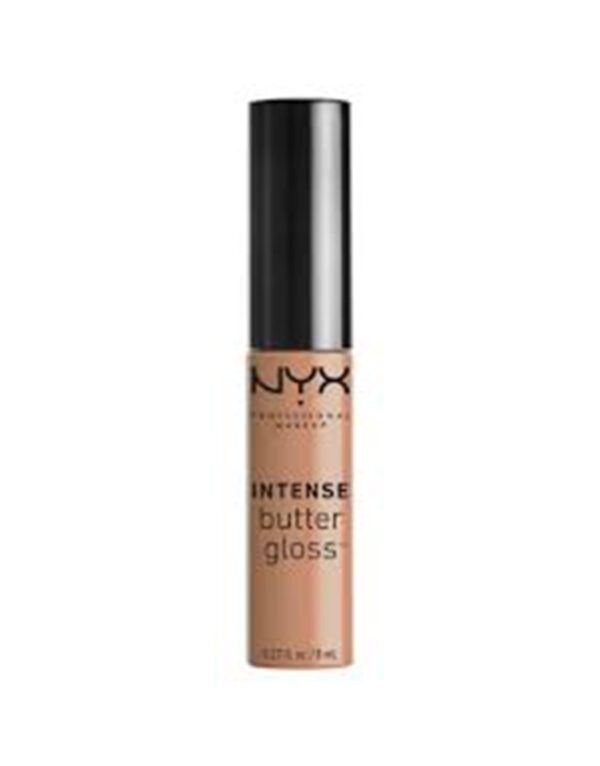 Nyx Intense Butter Gloss - Cookie Butter(IBLG20) in bangladesh