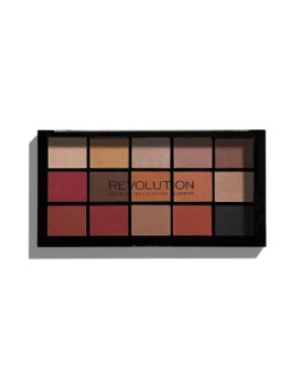 Makeup Revolution Reloaded Palette - Iconic Vitality in Bangladesh