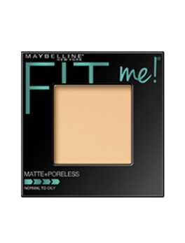 Maybelline Fit Me Matte + Porless Pressed Powder-320 in Bangladesh