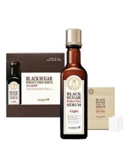 SkinFood Black Sugar Perfect First Serum The Light 120ml  in Bangladesh