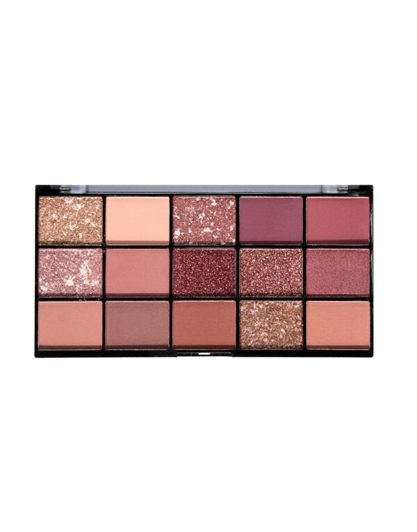 Technic Pressed Pigment Eye Shadow Palette -Invite Only in Bangladesh