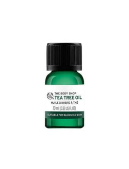 The Body Shop Tea Tree Oil - 10ml in bangladesh