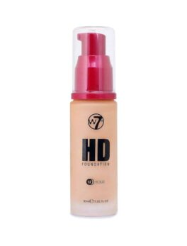 W7 Hd Foundation-Golden in bangladesh