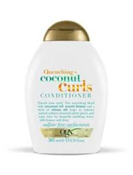 OGX Coconut Curls Conditioner 385ml in bangladesh