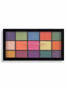 Revolution Beauty Re-Loaded Eyeshadow Palette Passion For Colour in carenesia