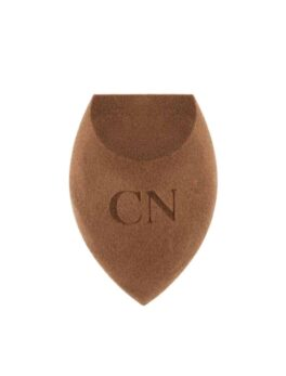 CN Angled Makeup Sponge-Brown in Bangladesh