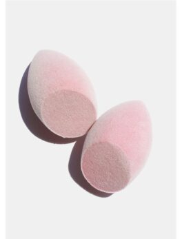 Face Makeup Sponge Puff -Pink