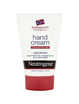 Neutrogena Norwegian Formula Concentrated Hand Cream Unscented 50ml in Bangladesh