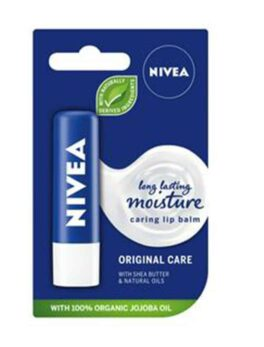 Nivea Original Care Lip Balm 4.8g in bangladesh