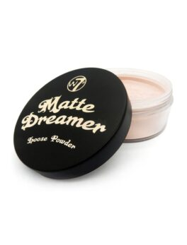 W7 Matte Dreamer Loose Powder 20g - Classy Cameo in carnesia