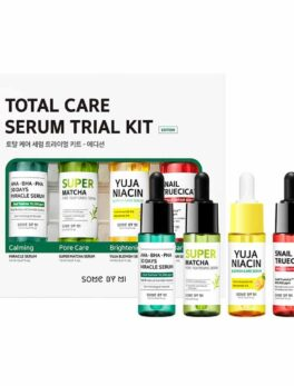 Some By Me Total Care Serum Trial Kit – 4ps