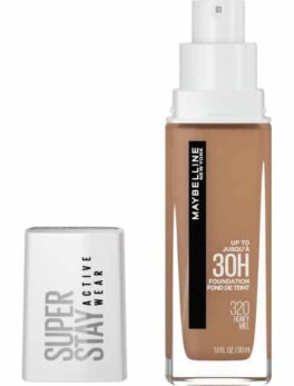 Maybelline Super Stay 30h Foundation- 320 Honey Miel