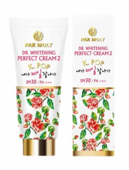 Pax Moly Doctor Whitening Perfect Cream 2 SPF30 PA+++ 70 g