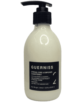 Guerniss Strong Core & Empower Conditioner 304mL in Carnesia
